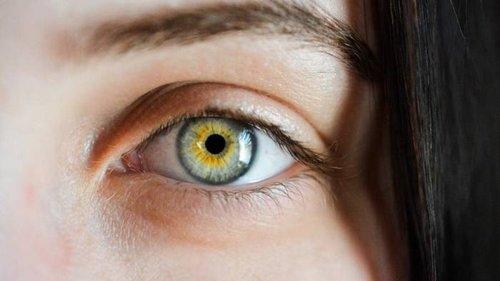 10 упражнений для здоровых глаз