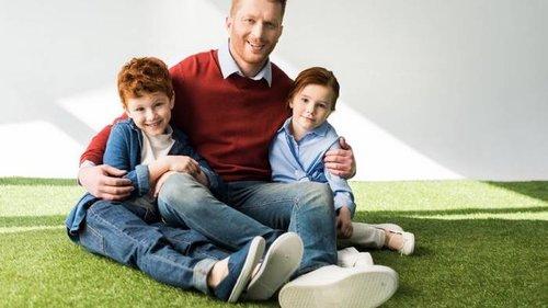 Как воспитывают детей голландские родители