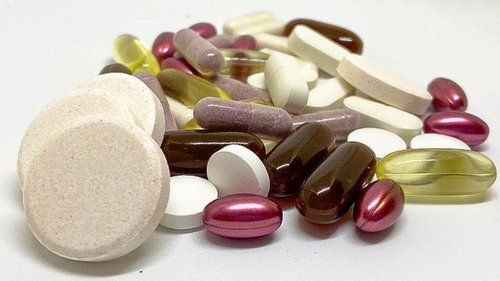 Витамины в таблетках: секрет крепкого здоровья