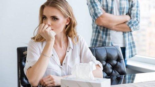 Как смириться с небольшой зарплатой супруга