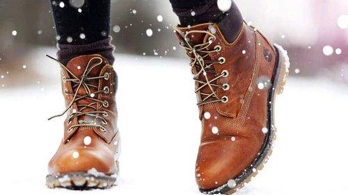 Как правильно выбрать женские ботинки для предстоящей зимы