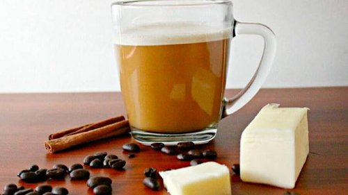 Почему нужно пить чай со сливочным маслом