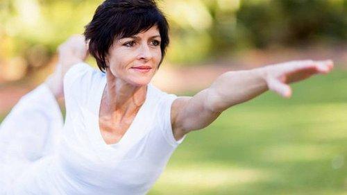 Как питаться и тренироваться женщинам после 50