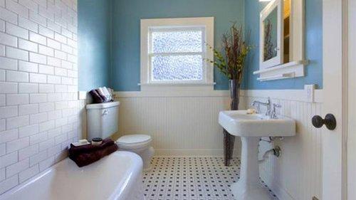 Как правильно сделать ремонт в ванной комнате