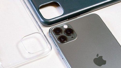 Чехол или накладка – что выбрать против царапин на iPhone