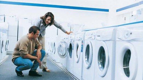 Как удостовериться в надежности стиральной машинки