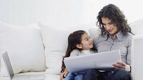 Как создать баланс между работой и семьей