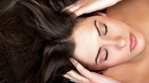 Как сделать пилинг для кожи головы