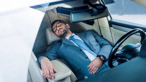 Как перестать страдать от недосыпа