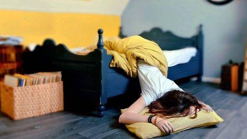Как научиться быстро и легко просыпаться