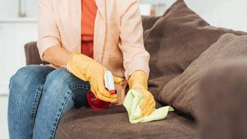 Почему нужно быть внимательным в процессе уборки дома