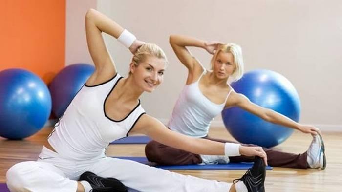 Лечебная гимнастика для победы над радикулитом