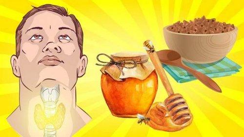 Каша для щитовидной железы: победи проблему и предотврати ее появление