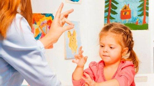 Как заниматься пальчиковой гимнастикой с ребенком