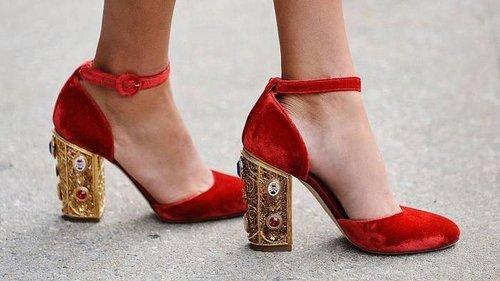 Какая обувь необходима настоящей моднице