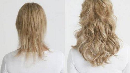 Секретное средство для здоровых волос