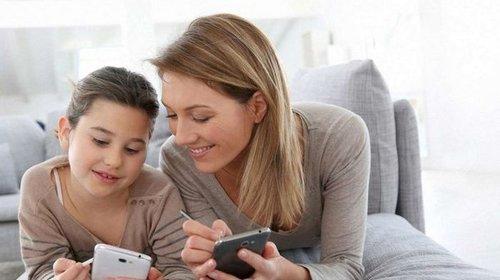 Как выбрать удобный и функциональный телефон для ребенка?
