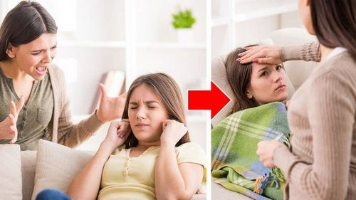 Как эмоции влияют на заболевания
