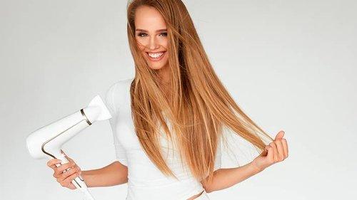 Преимущества кератинового выпрямления волос