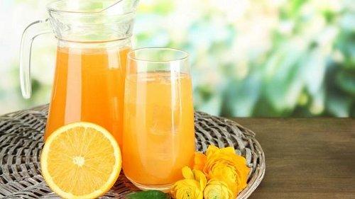 Стоит ли замораживать апельсины