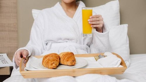 7 вредных завтраков для нашего организма