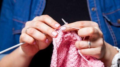 Как вязание способно улучшить жизнь