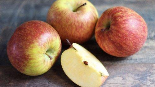 5 продуктов, которые в два счета очистят твой организм от шлаков и токсинов