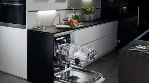 Встраиваемые посудомоечные машины: правила выбора