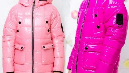 Как выбрать курточку на зиму ребенку: дельные советы