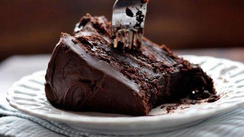 Рецепт пирожных без сахара и яиц