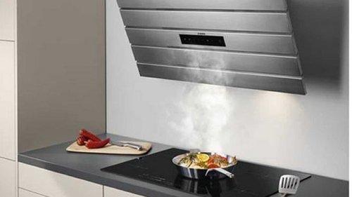 Методы очистки кухонной вытяжки