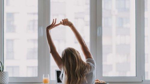 7 упражнений для снятия болевых ощущений