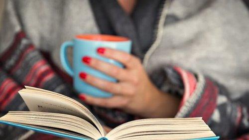 Какую книгу почитать вечером