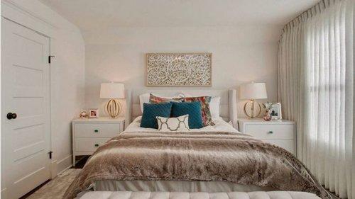 Как обустроить спальню и сделать ее уютнее
