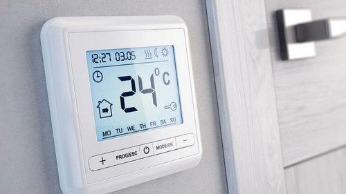 Регуляторы температуры: предназначение, особенности
