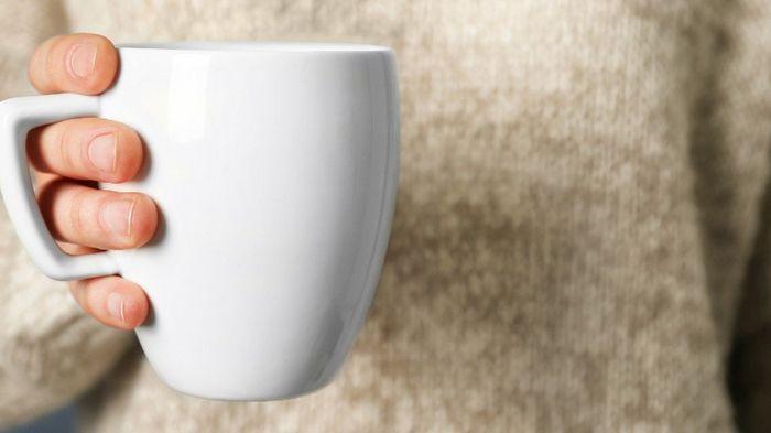 Что может рассказать о характере человека обычная чашка чая