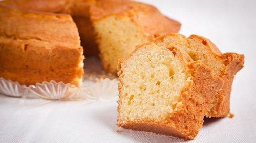 Зачем добавлять в тесто для бисквита апельсиновый сок