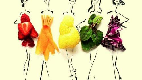 Дамская диета: 9 необходимых продуктов для укрепления женского здоровь...