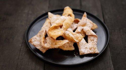 Рецепт печенья на соде без дрожжей