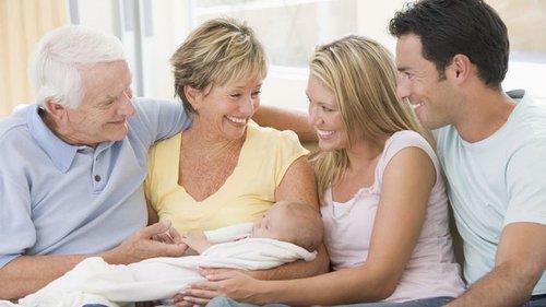 Почему взрослые дети перестают навещать пожилых родителей