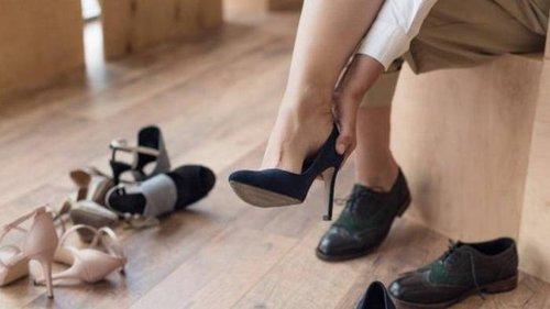 Какую обувь можно выбрасывать без отговорок