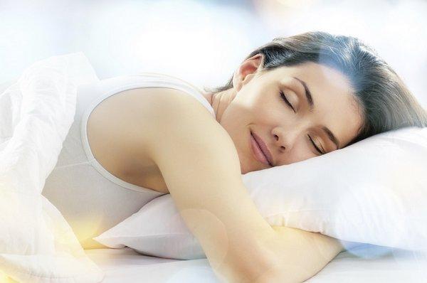 Выбираем комфортную для сна подушку