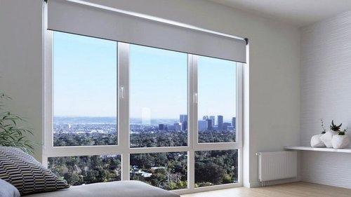 Конструктивные особенности и преимущества металлопластиковых окон