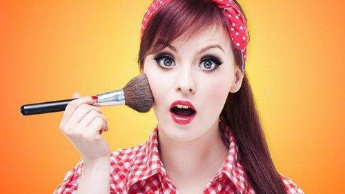 5 мифов о макияже, которые давно пора забыть