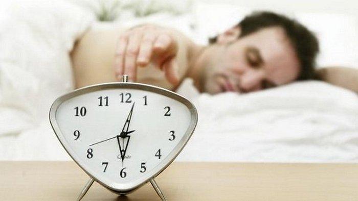 Как высыпаться за 4 часа в сутки: продли себе жизнь, используя скрытые ресурсы организма