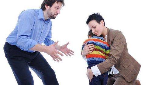 9 не, которые превратят тебя в хорошего родителя