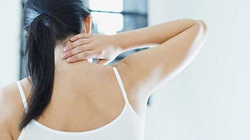 Китайская медицина творит чудеса! Эффективные упражнения для шейных по...