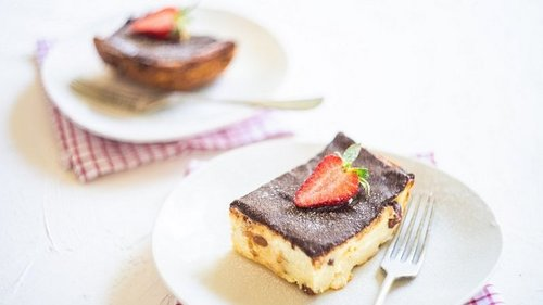 Чем хороши десерты из творога