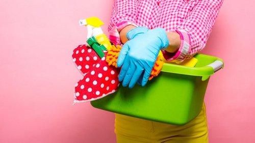 Сделай уборку приятной и эффективной: эфирные масла лучше любой химии