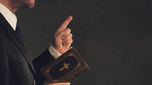 Десять заповедей идеальной жены от раввина Ицхака Бэн Эльякима